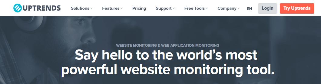 uptrends blog monitoring tool