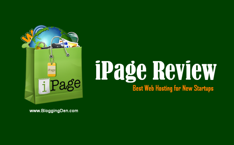 iPage Review: Best web hosting for new Startup