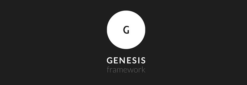genesis framework cyber Monday deals 2016