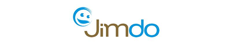 free Jimdo platform