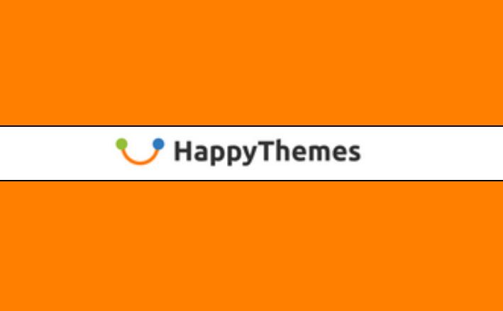Happythemes black friday deal
