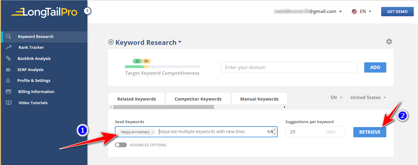 How to do Keyword Research for Better SEO in 2019? (Keyword Research Guide)