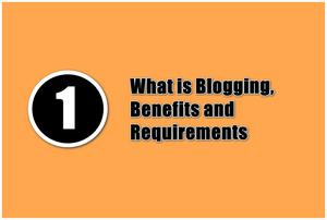 step 1 start a new blog