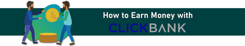 learn how to make money online with clickbank